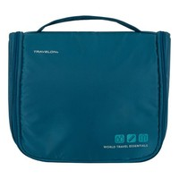 Teal World Travel Essentials Toiletry Kit