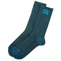 Nike SB Tiger Stripe Skate Crew Socks - Men's at CCS
