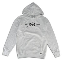 Jslv Signature Pullover Sweatshirt - Men's at CCS