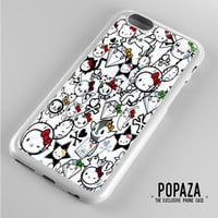 Tokidoki For Hello Kitty iPhone 6 Case Cover