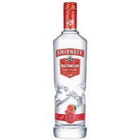 Smirnoff Watermelon Flavored Vodka 750ml