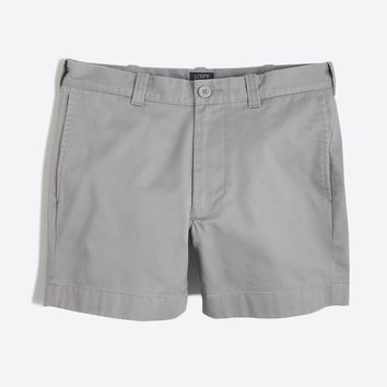 "5"""" Broken-In Varick Short : 5"""" Shorts 