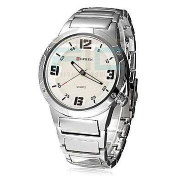 Basic Instinct Men's Watch