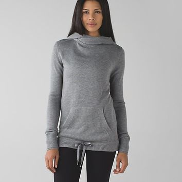 sweet savasana pullover | women's sweaters | lululemon athletica
