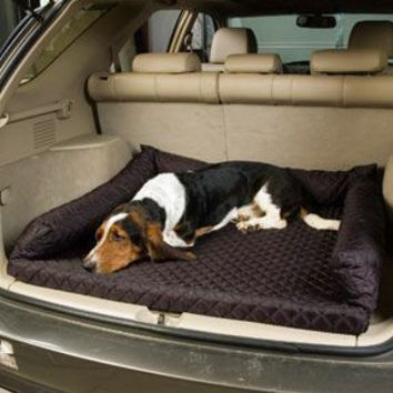 Pet SUV Pad and Bed