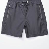 Modern Amusement Soren Side Zip Volley Shorts - Mens Shorts