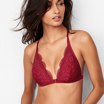 ba737d020ac51 Front-close Bralette - Victoria s Secret from Victoria s Secret