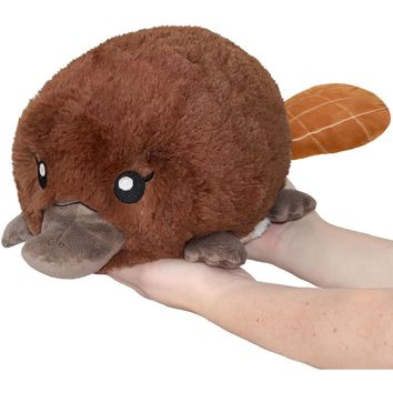 Squishable Mini Baby Platypus 7""