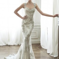 Maggie Sottero Wedding Dresses - Style Jade 5MD056