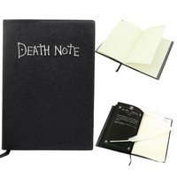 School Large Writing Journal Anime Theme Death Note Cosplay Notebook