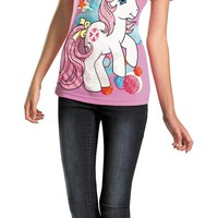 My Little Pony Adult 12-14 Costume for Women