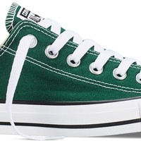 Converse Chuck Taylor All Star Canvas Low Top Gloom Green
