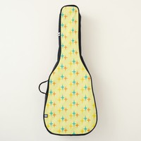 Nifty fifties - triple starburst guitar case