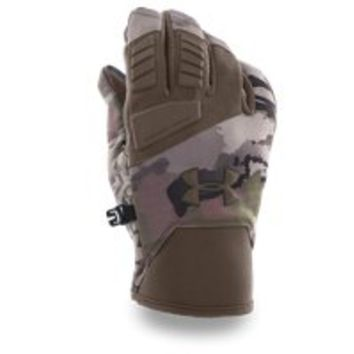 Under Armour Men's UA ColdGear Infrared Speed Freek Gloves