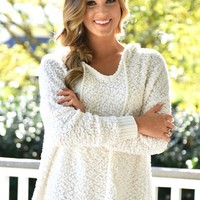 Lounging Around Hoodie | Monday Dress Boutique