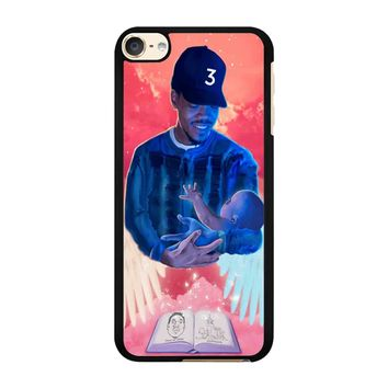 Chance The Rapper Baby iPod Touch 6 Case