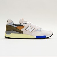 "CNCPTS / Concepts x New Balance ""C-Note"" 998"