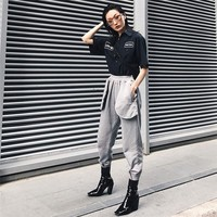 Women's Fashion Winter Hot Sale Stylish Casual Sportswear [1414817087585]