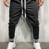 Jogger Sweatpants - Black