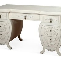 One Kings Lane - Traditional Furniture - Ellera Desk