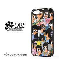 Bobs Burgers Tina For Iphone 5 Iphone 5S Case Phone Case Gift Present YO