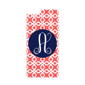 Coral Diamond iPhone 6/6s Phone Case (Apple)