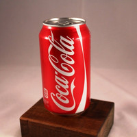 Recycled CocaCola Soda Can Safe Diversion by DeepSouthCustoms
