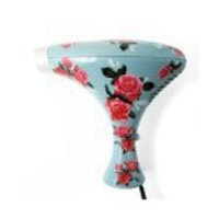 Corioliss UKMVF Mini Vintage Travel Dryer - Floral : Corioliss