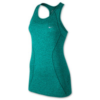 Women's Nike Dri-FIT Knit Running Tank