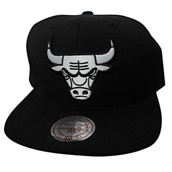 adaf9a5ef4ef7 Best Mitchell And Ness Chicago Bulls Snapback Products on Wanelo