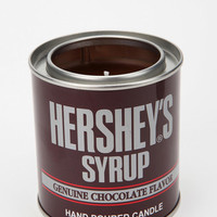 Urban Outfitters - Hershey's Syrup Tin Candle