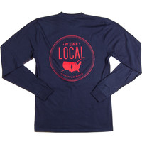 Wear Local Long Sleeve T-Shirt