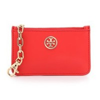 Tory Burch Robinson Coin Wallet | SHOPBOP