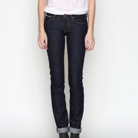 Baldwin Denim / The EJ Straight Leg
