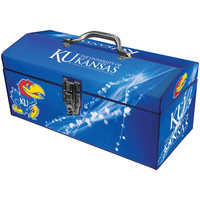 SAINTY 24-002 University of Kansas(R) 16 Tool Box