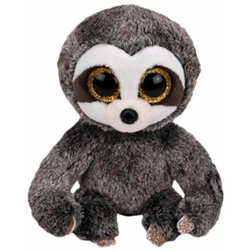 """TY Beanie Boos Dangler the Sloth Small 6"""""""