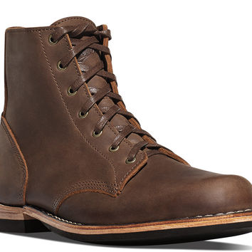 "Danner - Williams 6"" Distressed Brown - Stumptown - Product"
