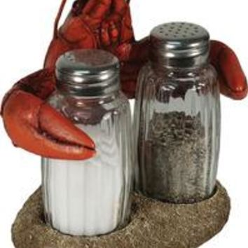 Crawfish S & P Shaker