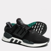 "Fashion ""Adidas"" Equipment EQT Support ADV Green Casual Sports Shoes"