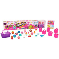 Shopkins Mega Pack Season 4 [Set of 20 Shopkins]