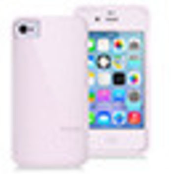 White Crush Case Collection for iPhone 4/4S