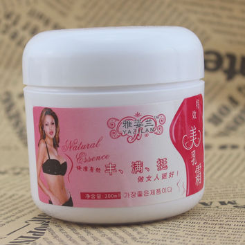 breast enlarge cream  and pump cream  for breast care 200g