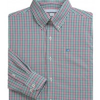 PLANTATION PLAID SPORT SHIRTStyle: 6393