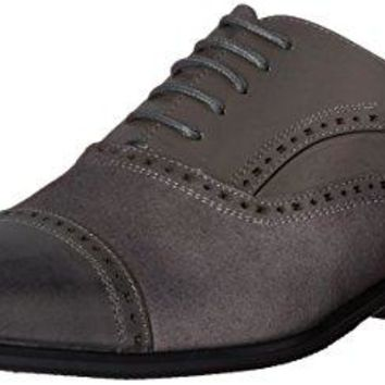 Stacy Adams Men's Sedgwick Cap-Toe Oxford Shoe