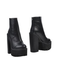 Jeffrey Campbell Ankle Boot - Women Jeffrey Campbell Ankle Boots online on YOOX United States