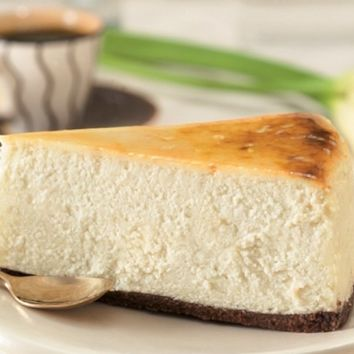 Sinfully No Sugar Added Cheesecake. Buy Cheesecakes Online | Sweet Street Desserts