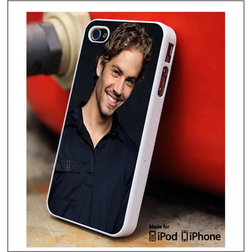 Paul Walker Actor iPhone 4s iPhone 5 iPhone 5s iPhone 6 case, Galaxy S3 Galaxy S4 Galaxy S5 Note 3 Note 4 case, iPod 4 5 Case