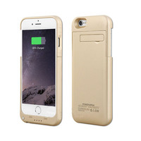 iPhone 6/6s Rechargeable Battery case