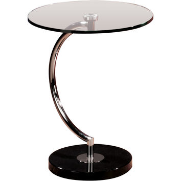 C Table, Glass