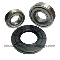 W10261338 Front Load High Quality Amana Washer Tub Bearing and Seal Kit
